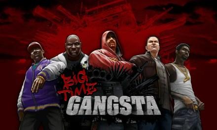 Big Time Gangsta Game Ios Free Downlaod