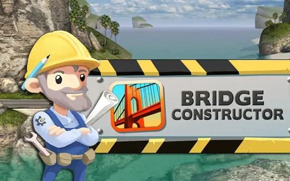 Bridge Constructor Game Ios Free Download