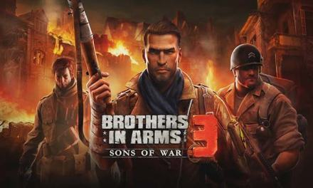 Brothers in Arms 3 Game Ios Free Download