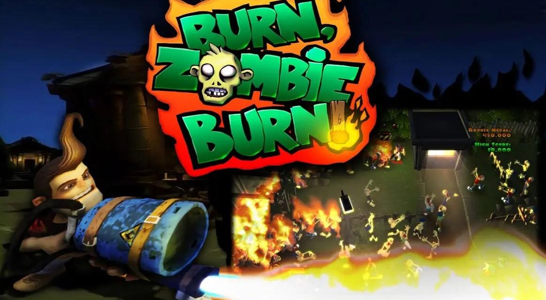 Burn zombie Burn Game Ios Free Download