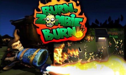 Burn zombie Burn Game Ios Free Download