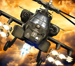 Copter vs Aliens Game Android Free Download