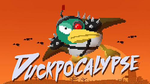 Duckpocalypse VR Game Android Free Download