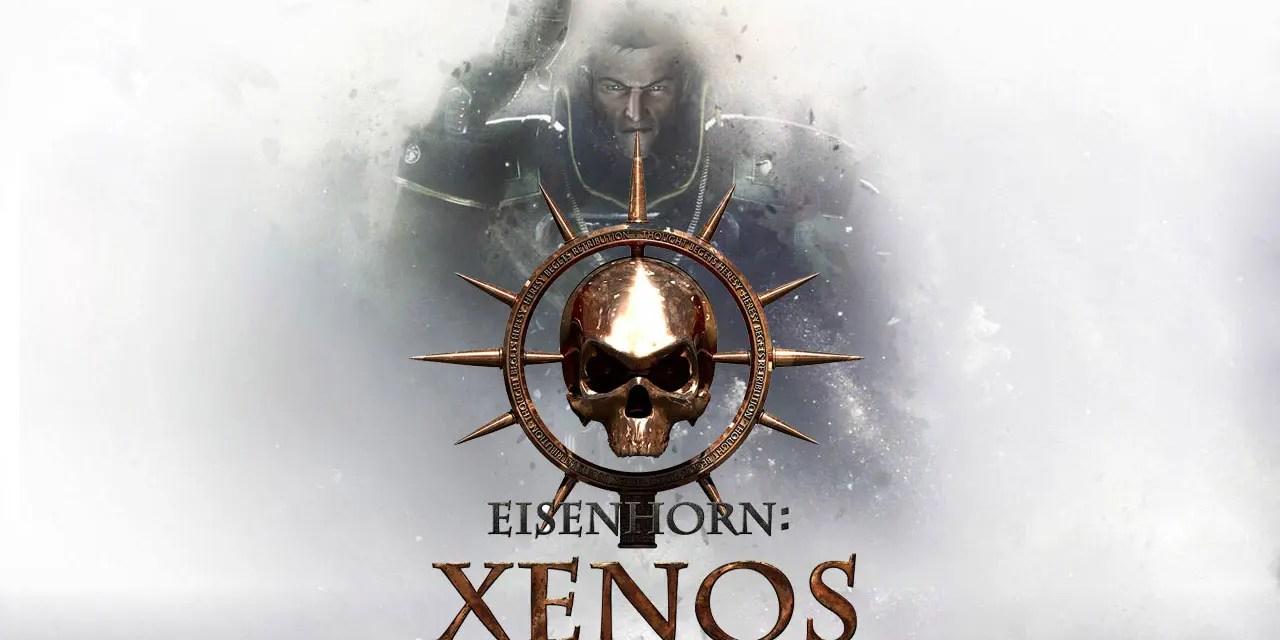 Eisenhorn Xenos Game Ios Free Download