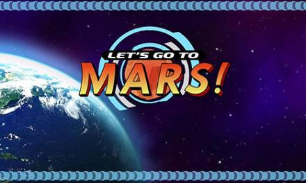 Lets Go To Mars Game Android Free Download