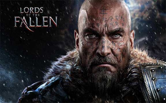 Lords of the Fallen Game Android Free Download