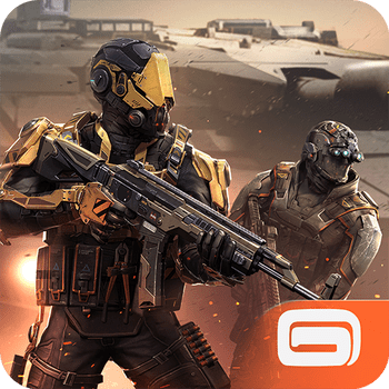 Modern Combat 5 eSports FPS Game Android Free Download