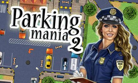 Parking Mania 2 Game Android Free Download