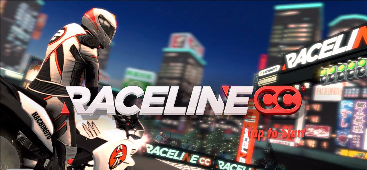 Raceline CC High Speed Motorcycle Street Racing Game Ios Free Download