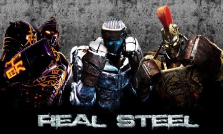 Real Steel Game Ios Free Download