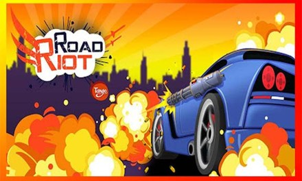 Road Riot Game Android Free Download