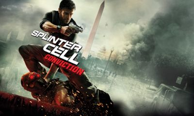 Splinter Cell Conviction HD Game Android Free Download