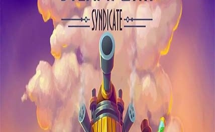 Steampunk Syndicate Game Android Free Download