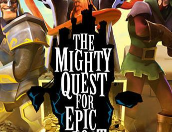 The Mighty Quest For Epic Loot Game Android Free Download