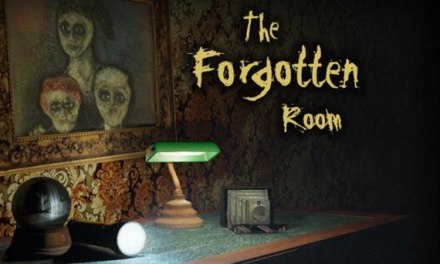 The forgotten room Game Ios Free Download