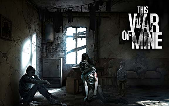 This War of Mine Game Ios Free Download