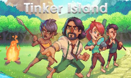 Tinker Island Game Android Free Download