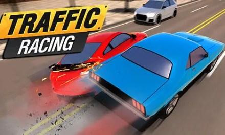 Traffic Racing Car Simulator Game Android Free Download