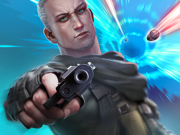 FZ9 Timeshift Game Android Free Download
