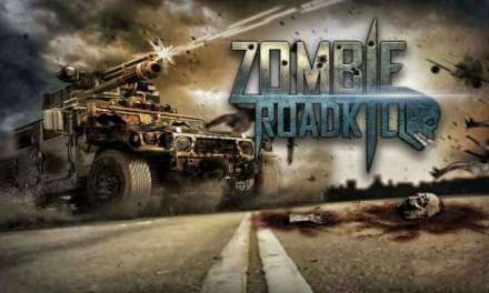 Zombie Roadkill 3D Game Android Free Download