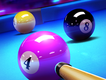 3D Pool Ball Game Android Free Download