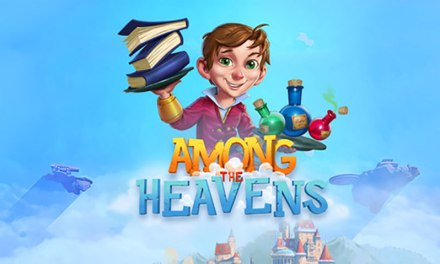 Among the Heavens Game Ios Free Download