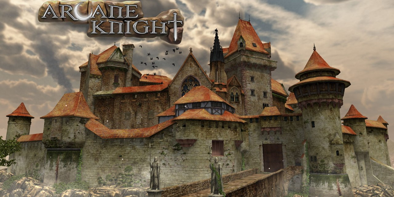 Arcane Knight Game Android Free Download