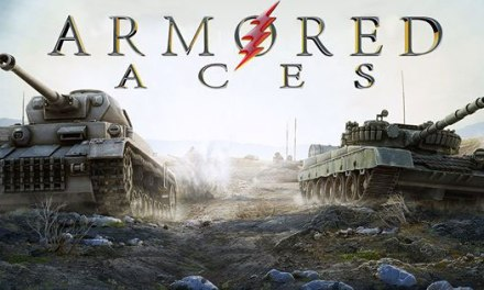 Armored Aces 3D Tanks Online Game Android Free Download