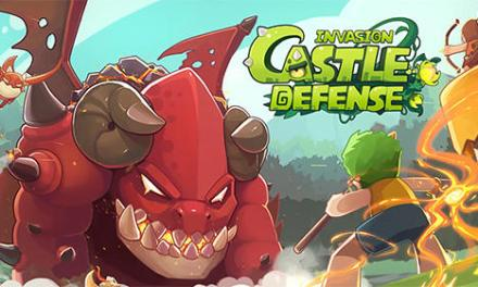 Castle Defense Invasion Game Android Free Download