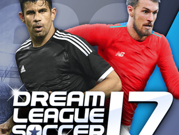 Dream League Soccer 2017 Game Android Free Download