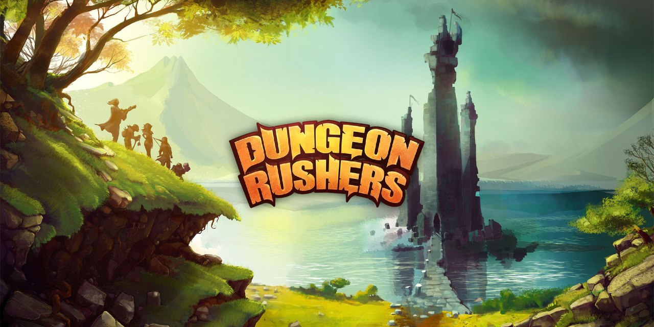 Dungeon rushers Game Ios Free Download