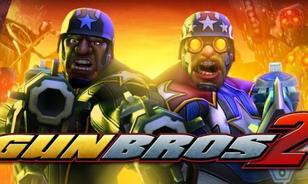Gun Bros 2 Game Ios Free Download