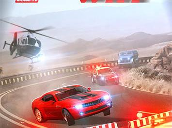 Highway Getaway Chase TV Game Android Free Download
