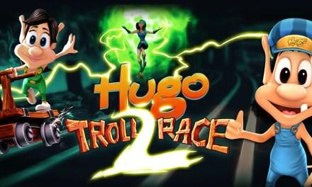 Hugo troll race 2 Game Ios Free Download
