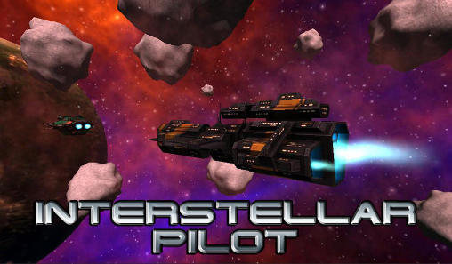 Interstellar Pilot Game Android Free Download