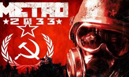 Metro 2033 Wars Game Ios Free Download