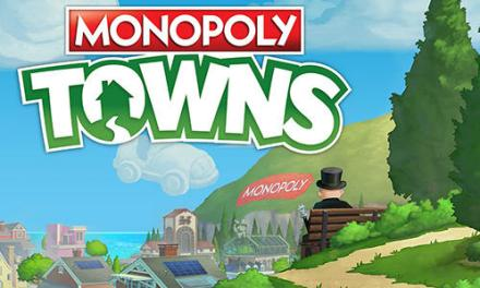 Monopoly Towns Game Android Free Download