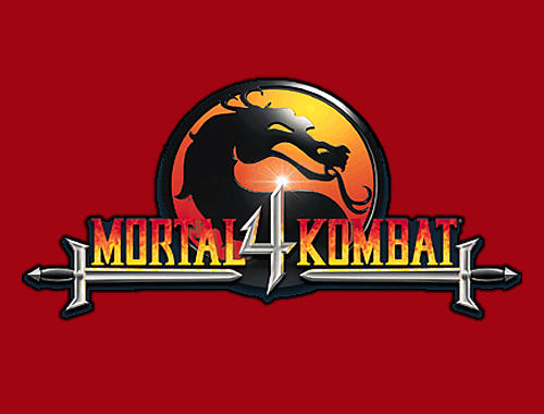 Mortal Kombat 4 Game Android Free Download