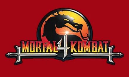 Mortal Kombat 4 Game Android Free Download