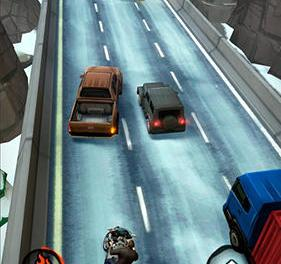 Moto Racing 2 Game Android Free Download