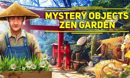 Mystery Objects Zen Garden Game Android Free Download