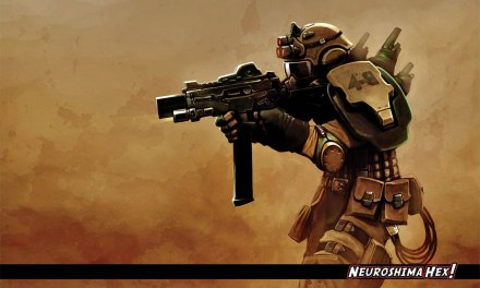 Neuroshima Hex Game Android Free Download
