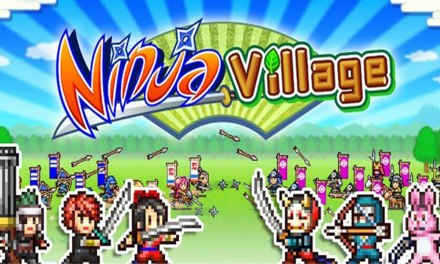 Ninja village Game Ios Free Download