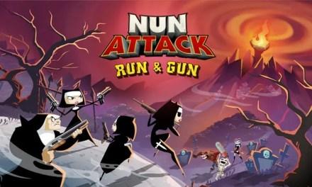 Nun Attack Game Ios Free Download