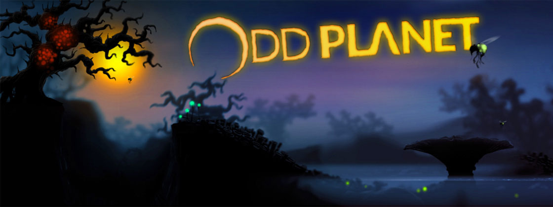 OddPlanet Game Ios Free Download