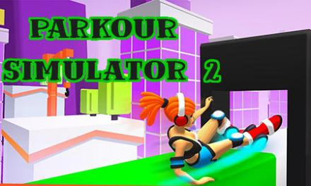 Parkour Simulator 2 Game Android Free Download