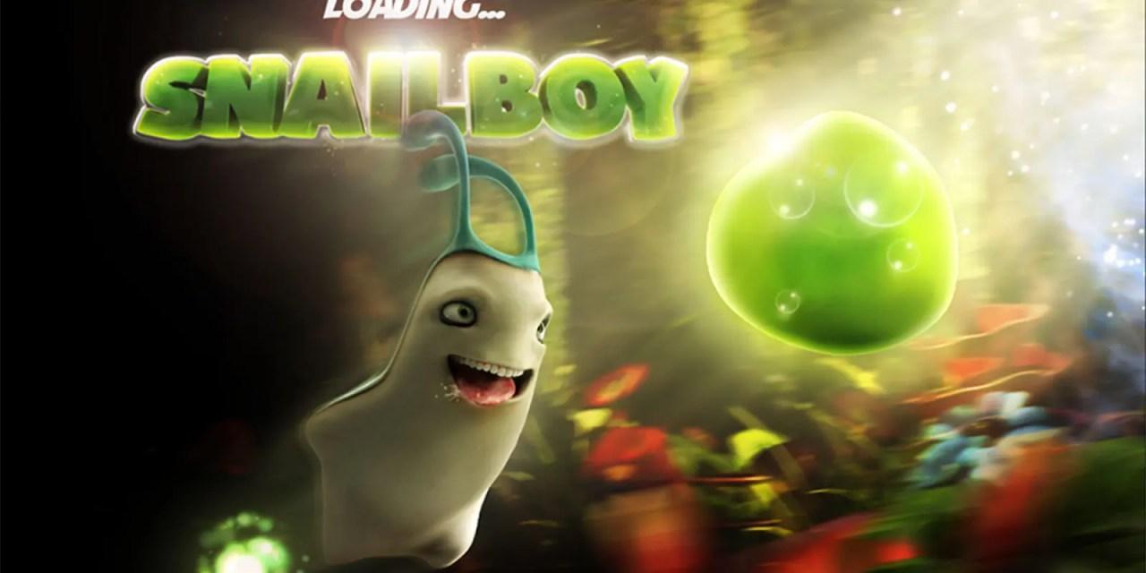 Snailboy Game Ios Free Download