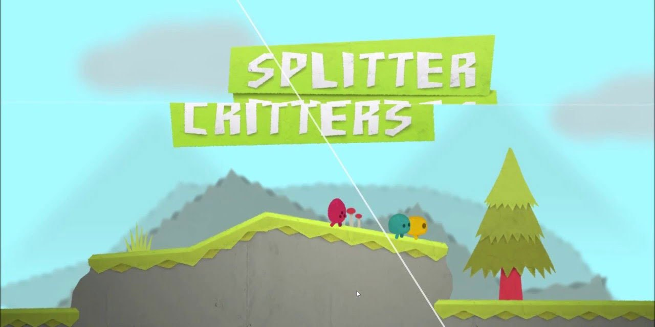 Splitter critters Game Ios Free Download