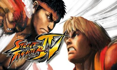 Street Fighter IV HD Game Android Free Download