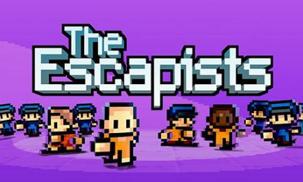 The Escapists Game Android Free Download
